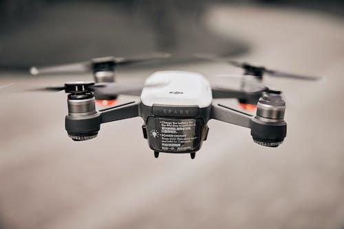 Gratis arkivbilde med drone, elektronikk, fjernarbeid, fly