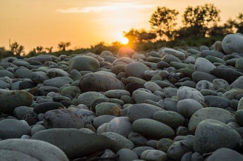 Free stock photo of beautiful, evening sun, landscape, landscape photo