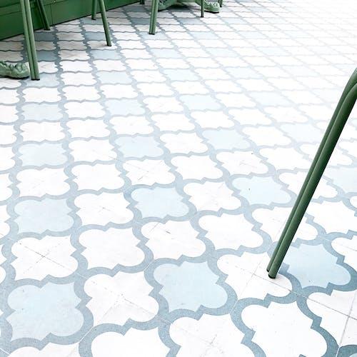 四葉形, 圖案, 地板, 地面 的 免費圖庫相片
