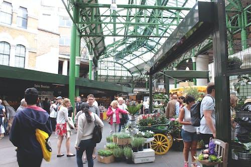 倫敦, 公開市場, 出售, 城市 的 免費圖庫相片