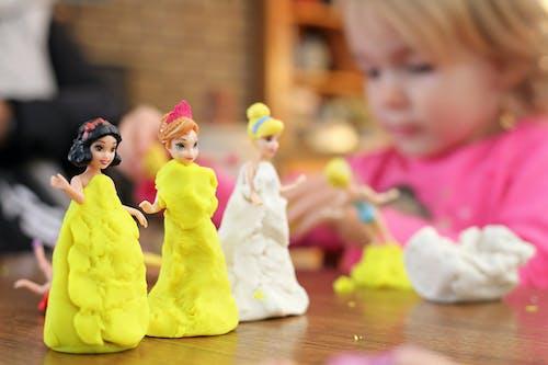 Gratis arkivbilde med baby, barn, barnas dag, barnehage