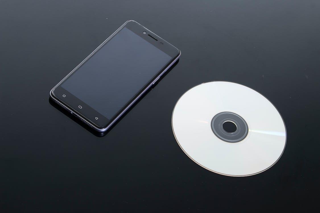 κινητό, κινητό τηλέφωνο, μαύρος