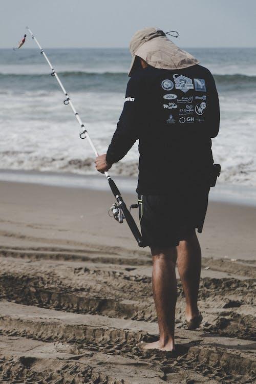 akció, bassusgitáros, basszus halászat
