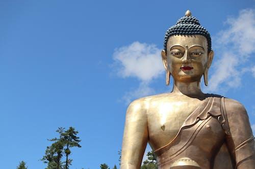 Free stock photo of bhutan, buddha, buddhism