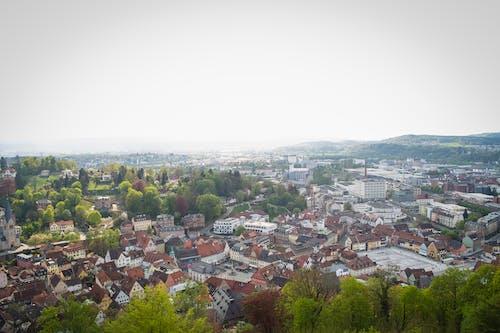 Gratis stockfoto met antenne, arcadisch, architectuur, Beieren