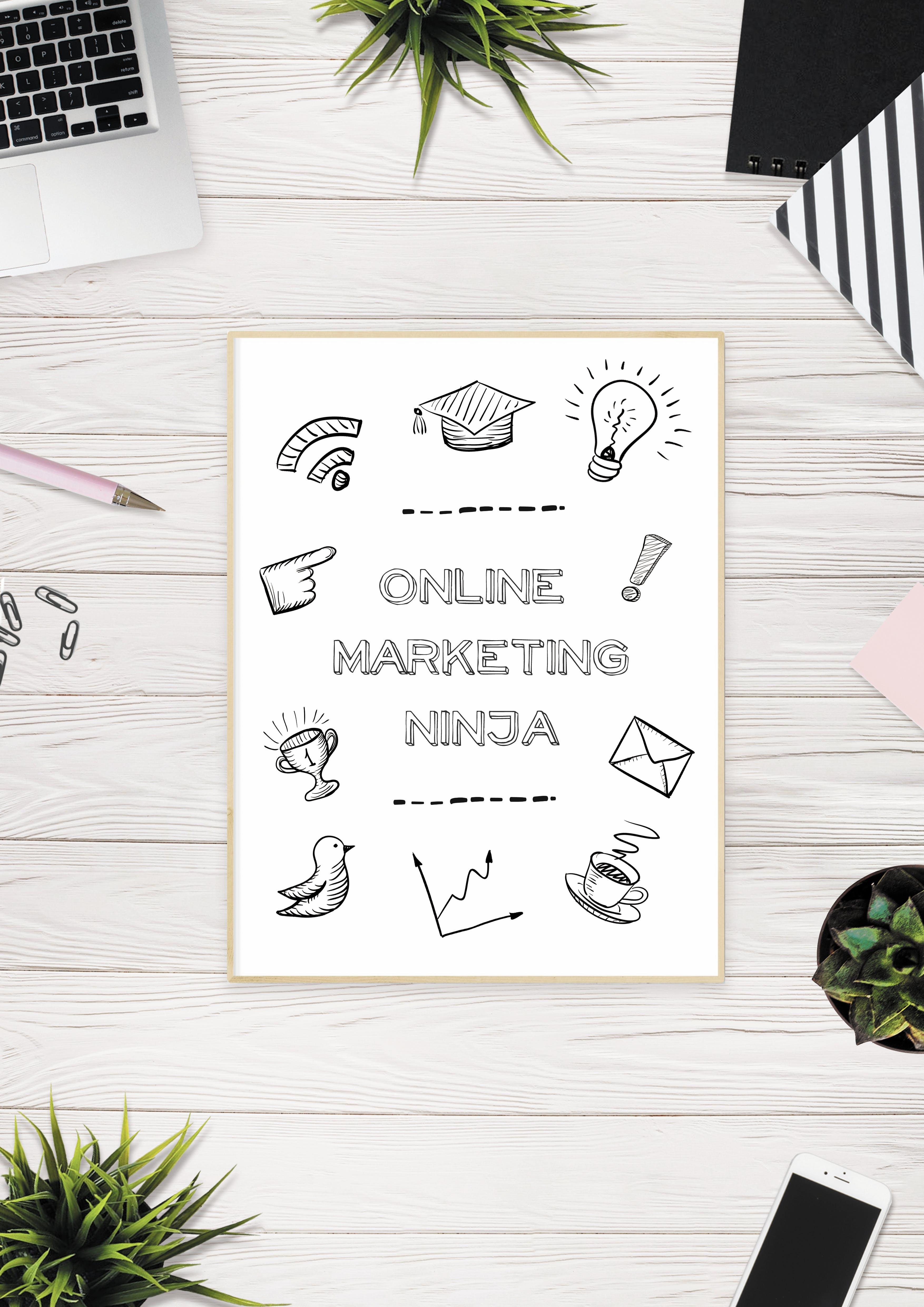 Online Marketing Ninja