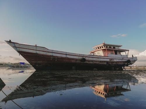 Ảnh lưu trữ miễn phí về biển, bỏ rơi, thuyền, thuyền buồm