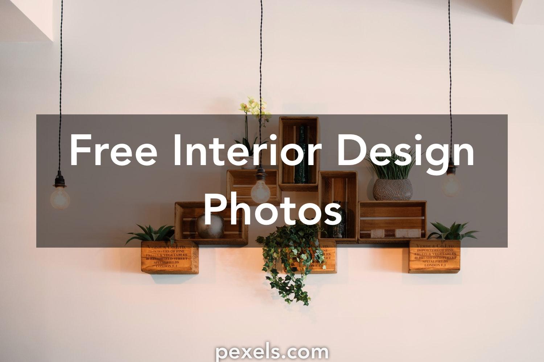 1000+ Engaging Interior Design Photos · Pexels · Free Stock