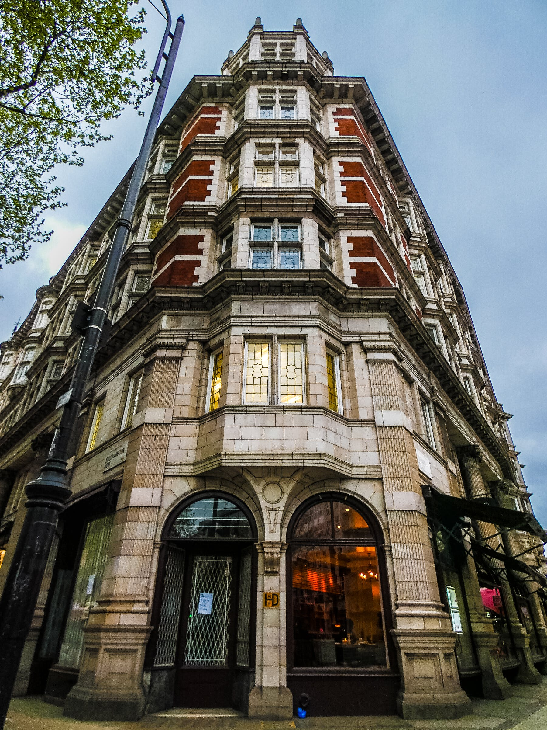 Free stock photo of architecture, building, london, Londres