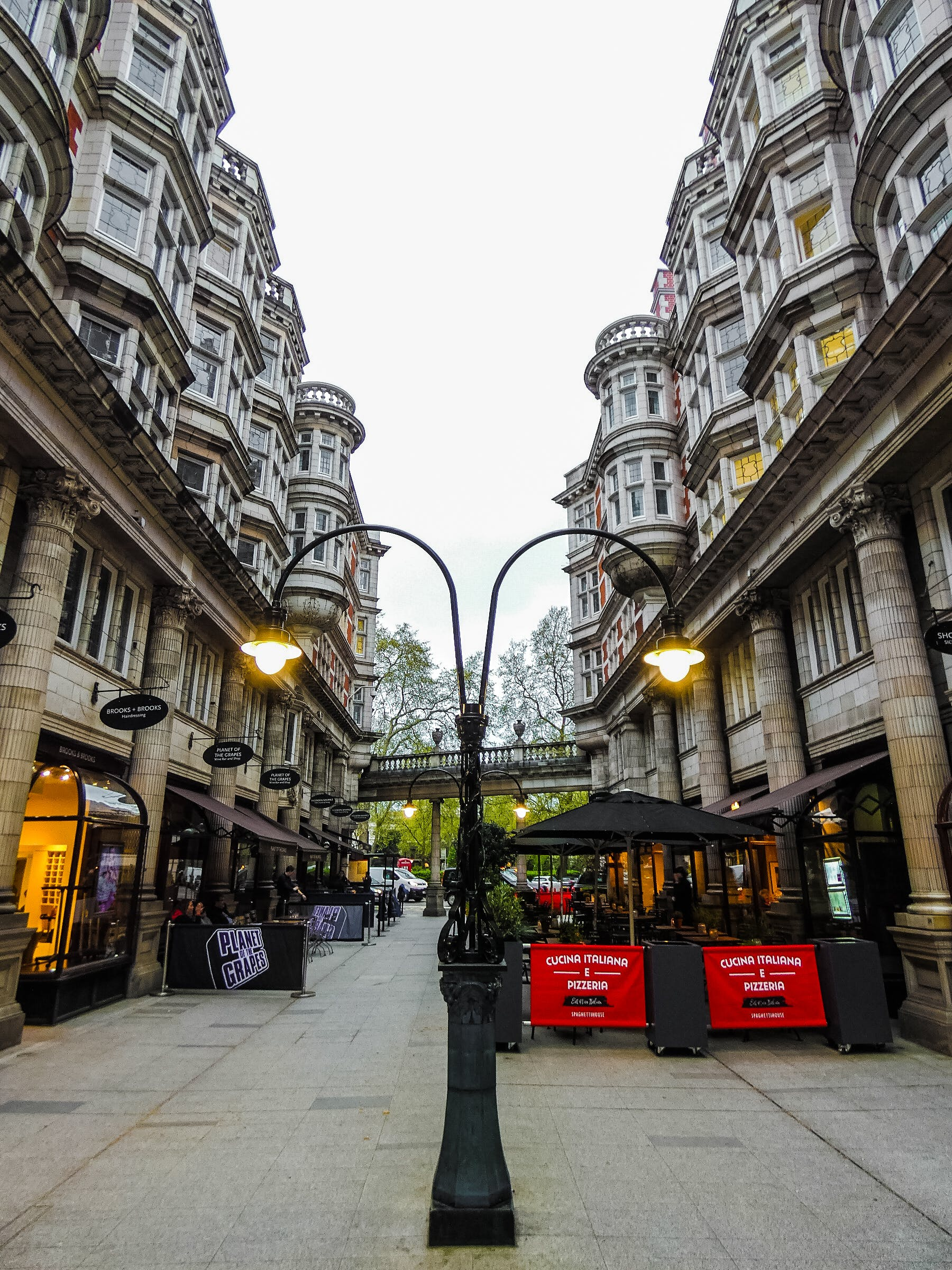 architektur, gebäude, großbritannien