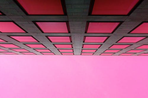 Gratis arkivbilde med arkitektur, bygning, lav-vinklet bilde, perspektiv