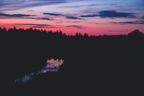 Základová fotografie zdarma na téma krajina, mraky, obloha, příroda