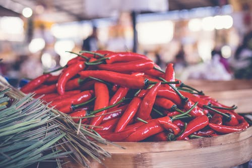 Ilmainen kuvapankkikuva tunnisteilla ainesosa, cayenne, Chili, chilipippuri