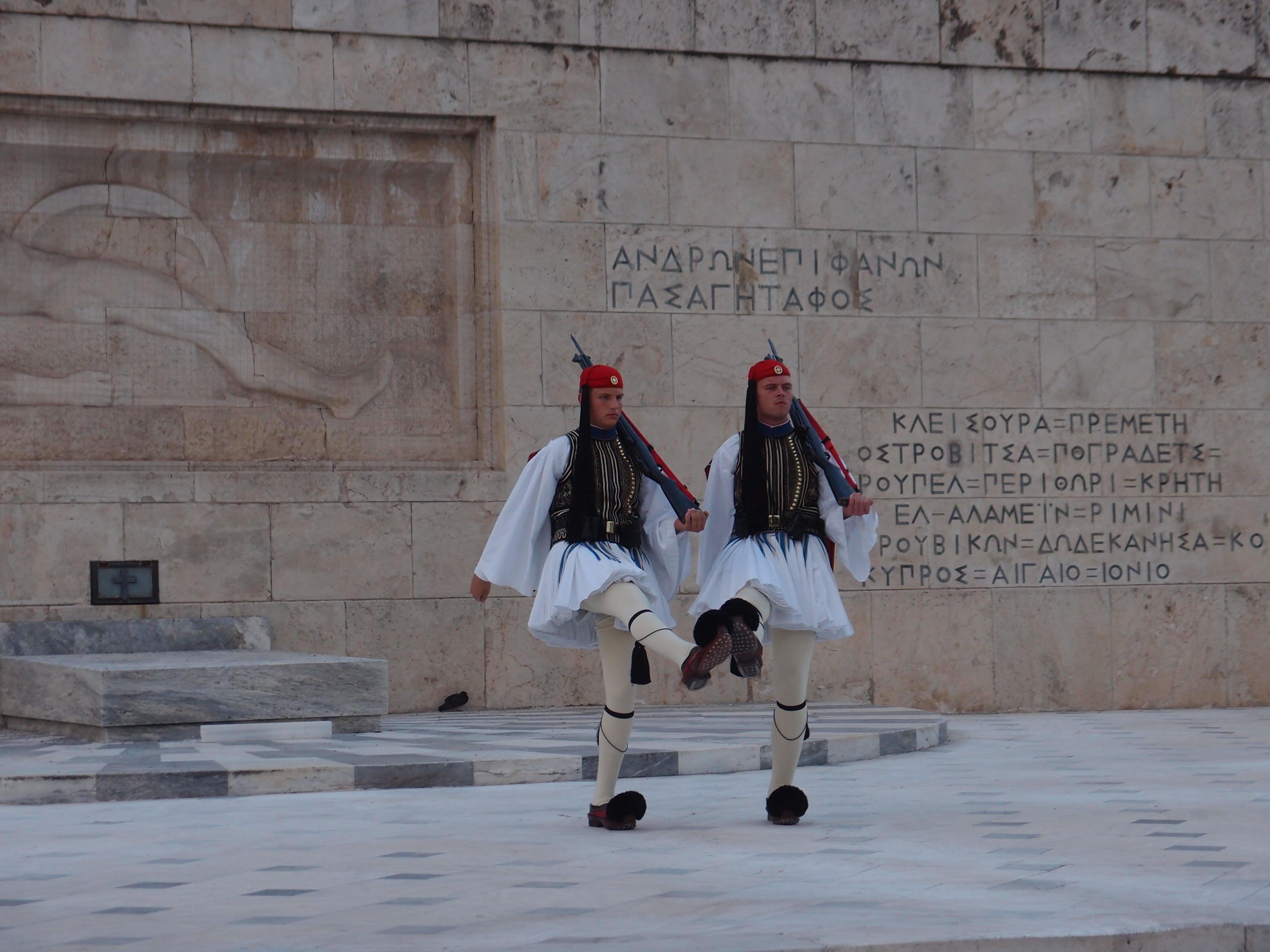 Free stock photo of athens, greece