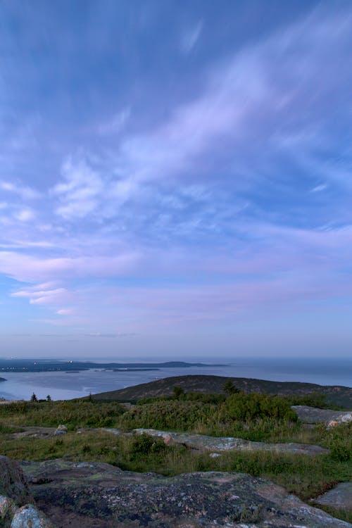 Безкоштовне стокове фото на тему «берег моря, вода, Денне світло, Захід сонця»
