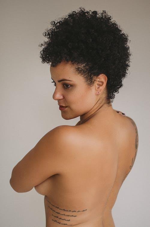Základová fotografie zdarma na téma atraktivní, dospělý, držení těla, erotický