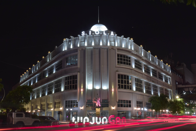 Free stock photo of #building, #longexposure