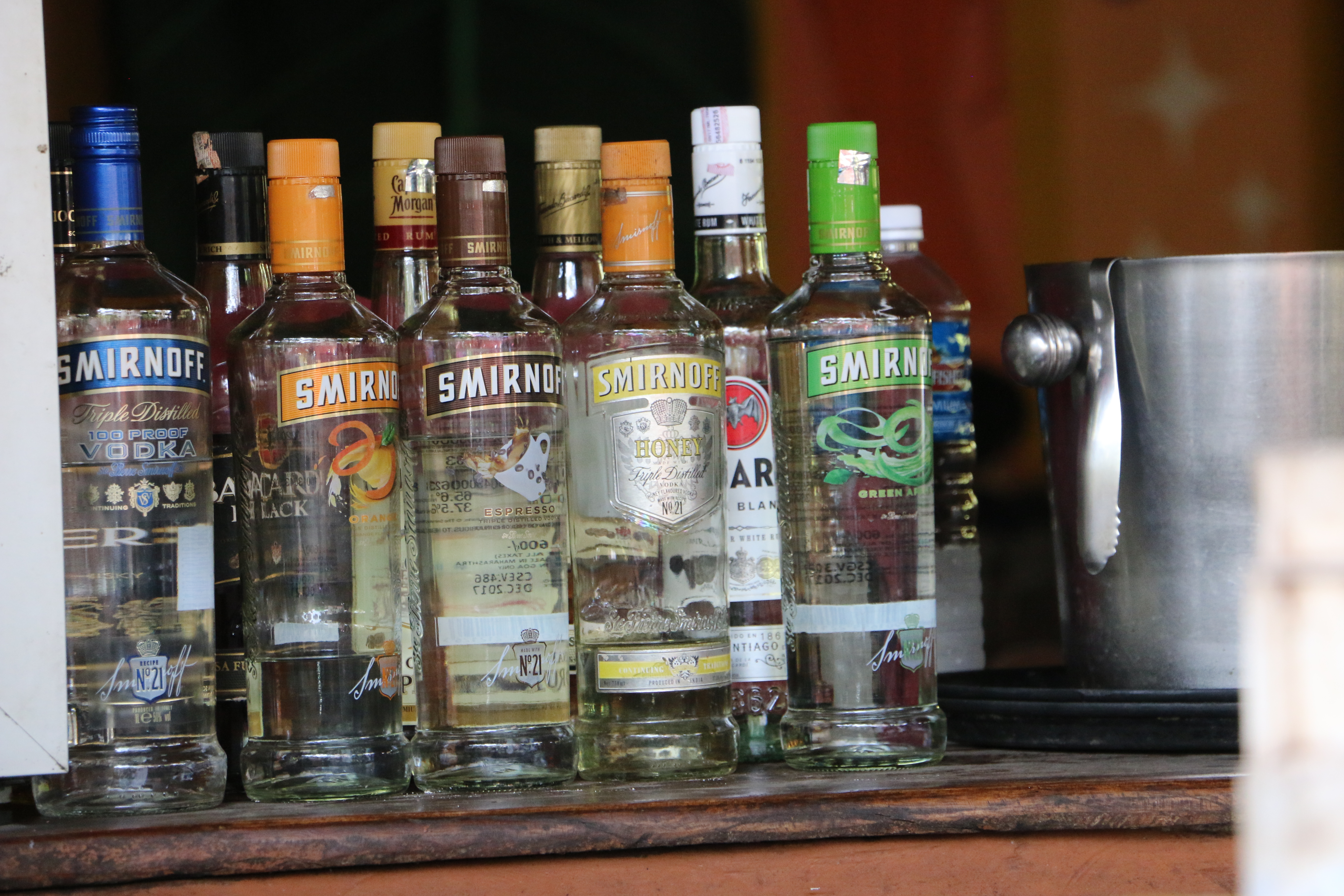 cios drinka