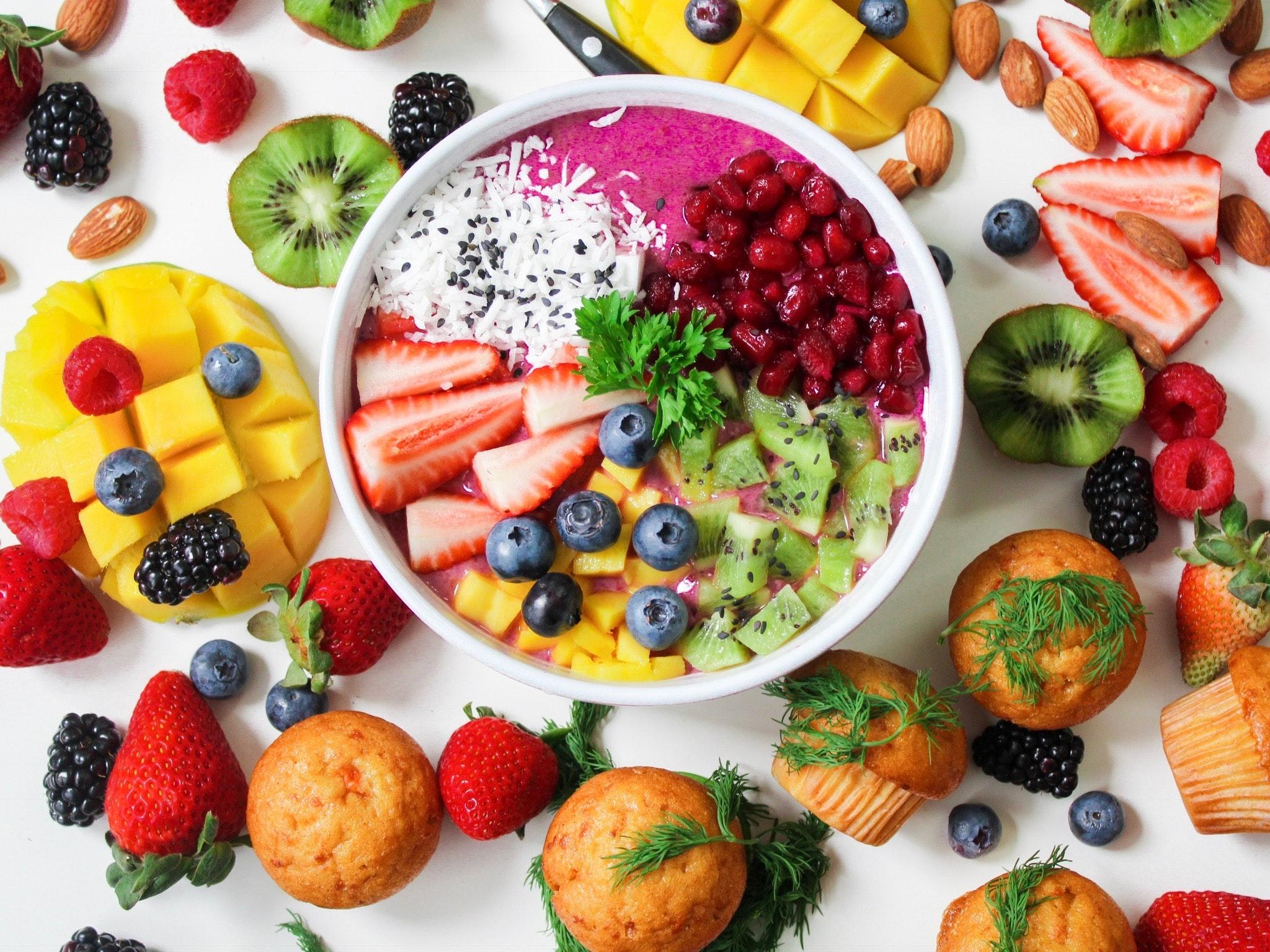 Resultado de imagen para healthy food