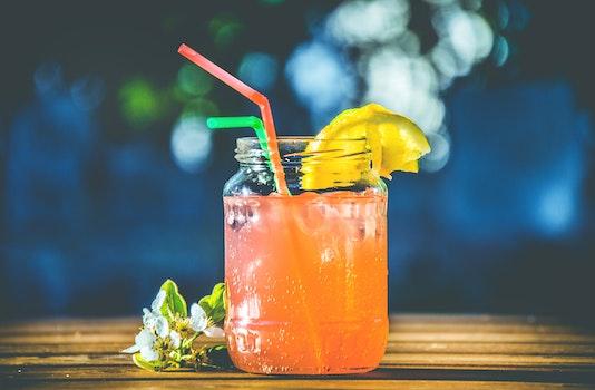 Kostenloses Stock Foto zu kalt, sommer, bar, cocktail