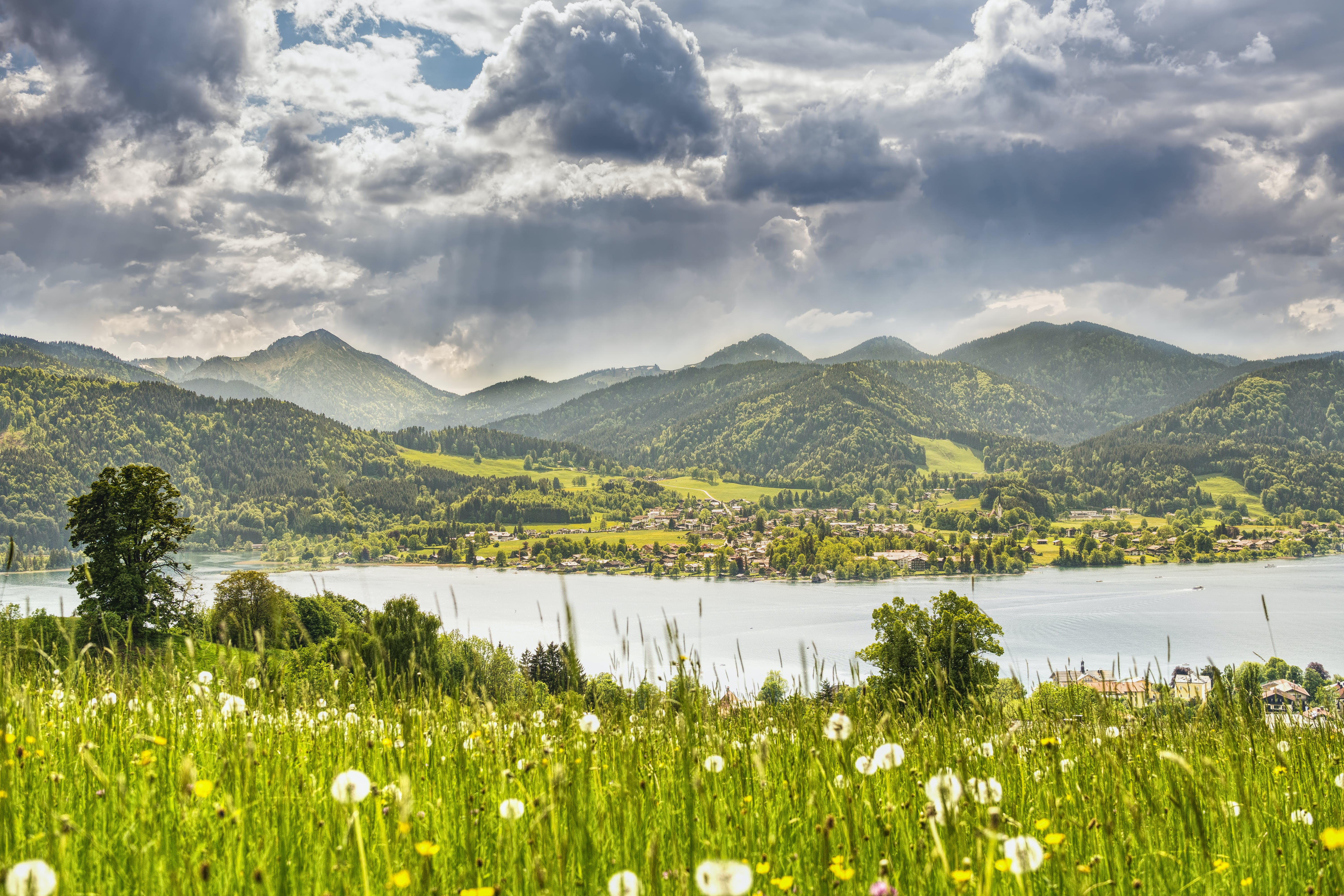 Landscape Photograpy of Nature