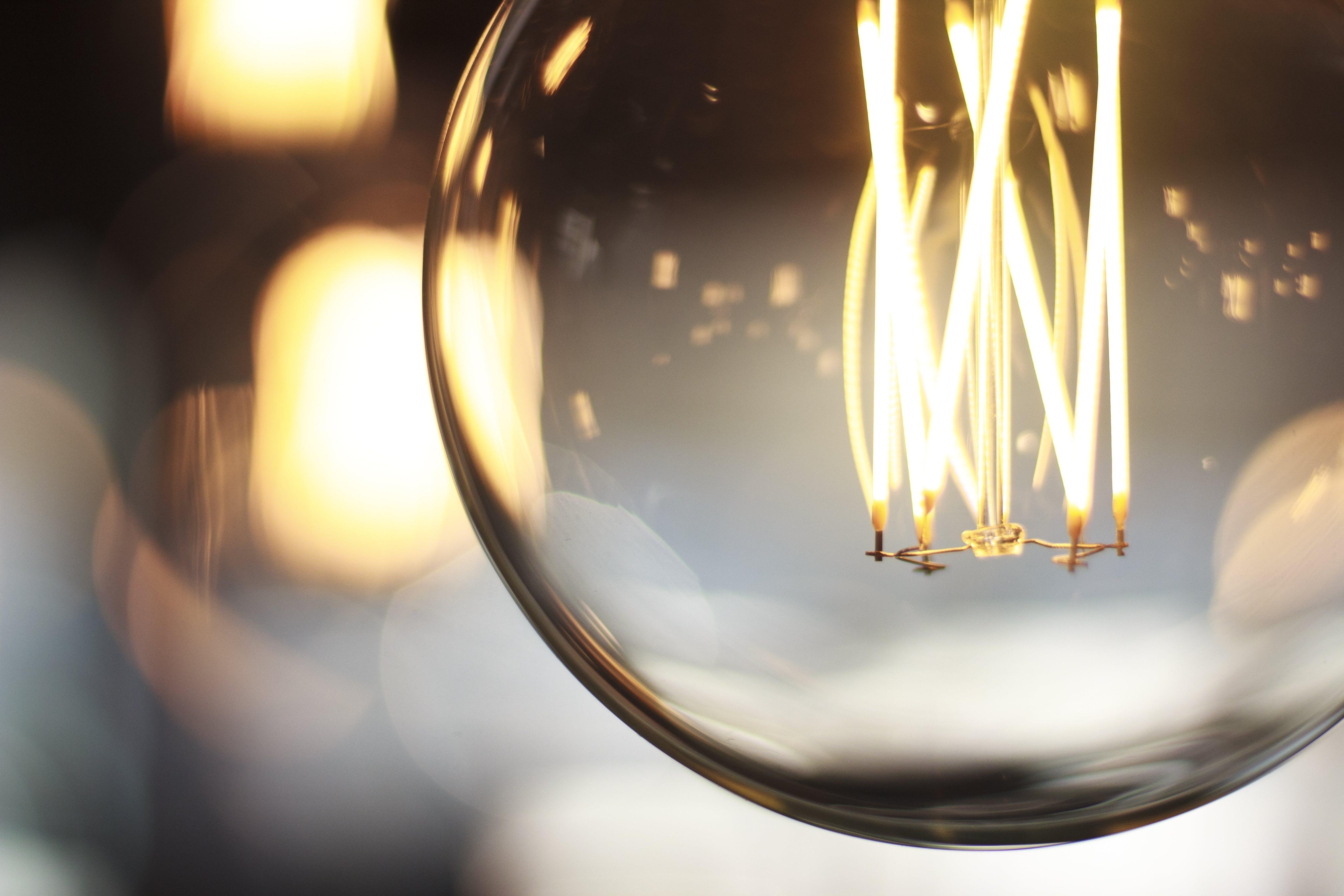 Free stock photo of light, glass, reflections, bokeh