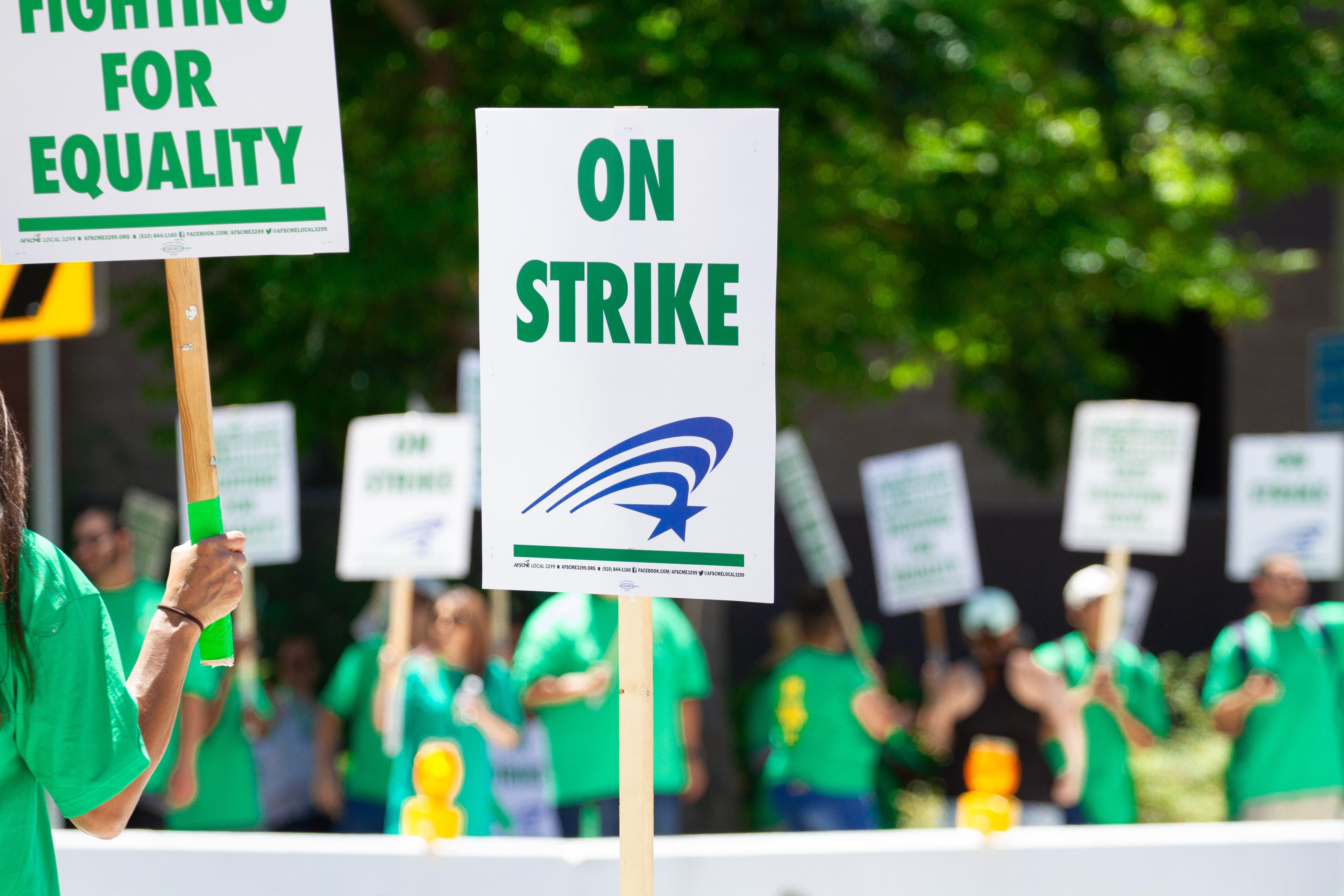 Kostenloses Stock Foto zu arbeiterrechte, gleichberechtigung, märz, protest