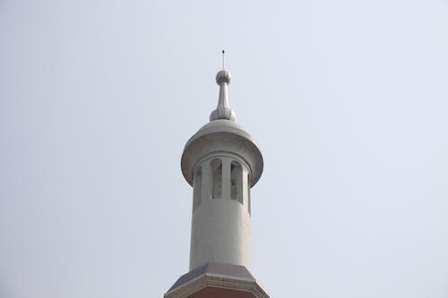 Foto d'estoc gratuïta de islàmic, mesquita, miner