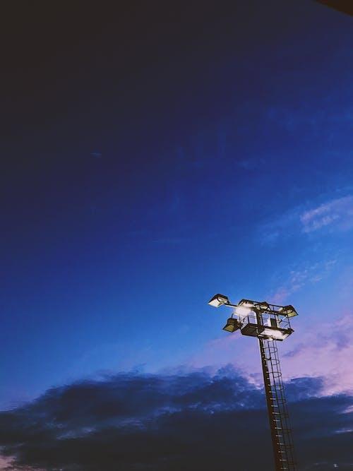 Ilmainen kuvapankkikuva tunnisteilla ei ihmisiä, kevyt, korkea, pilvi - taivas