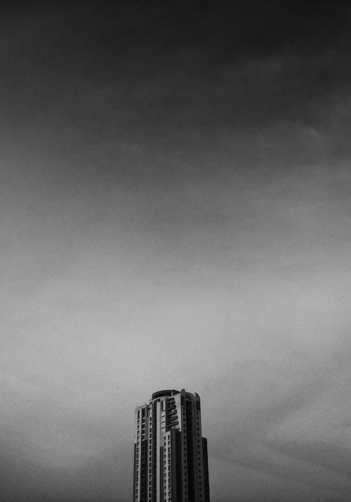 Foto stok gratis Arsitektur, bangunan, desain arsitektur, gedung