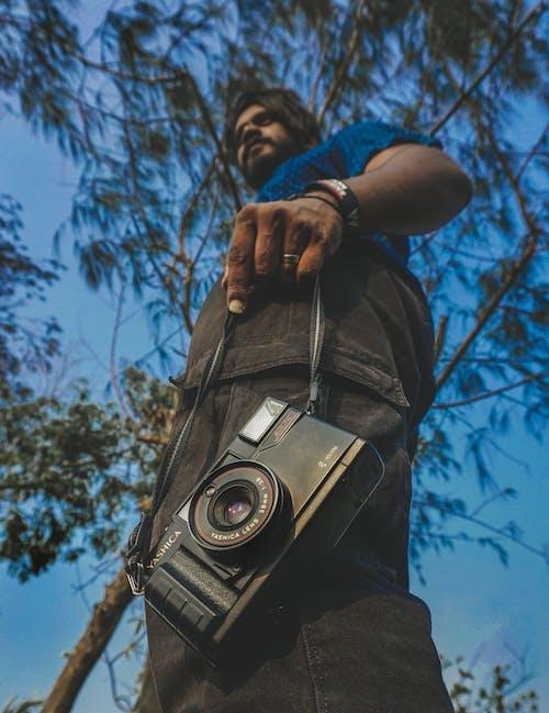 Fotobanka sbezplatnými fotkami na tému človek, deň, denný čas, detailný záber