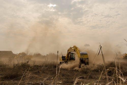Základová fotografie zdarma na téma infrastruktura, krajina