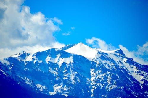올림푸스, 푸른 산의 무료 스톡 사진