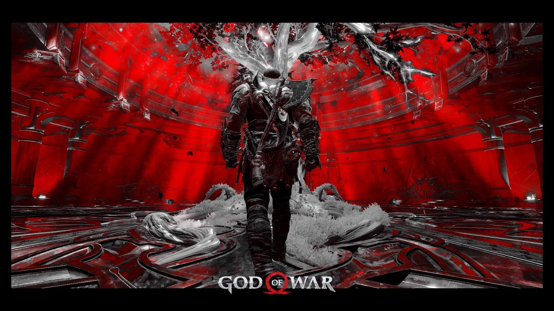 Free Stock Photo Of God Of War