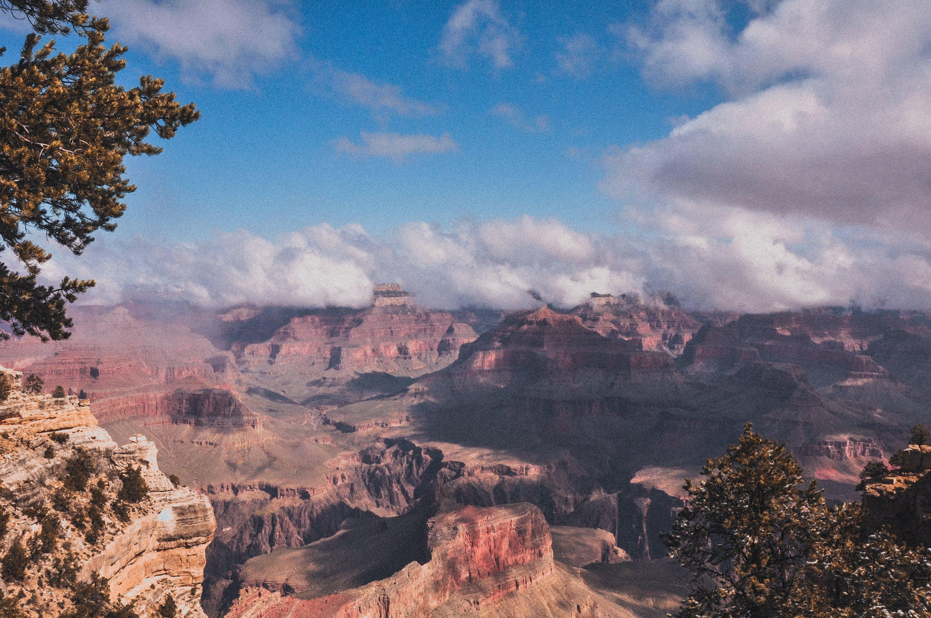Free stock photo of grand canyon, retro, summer vibes