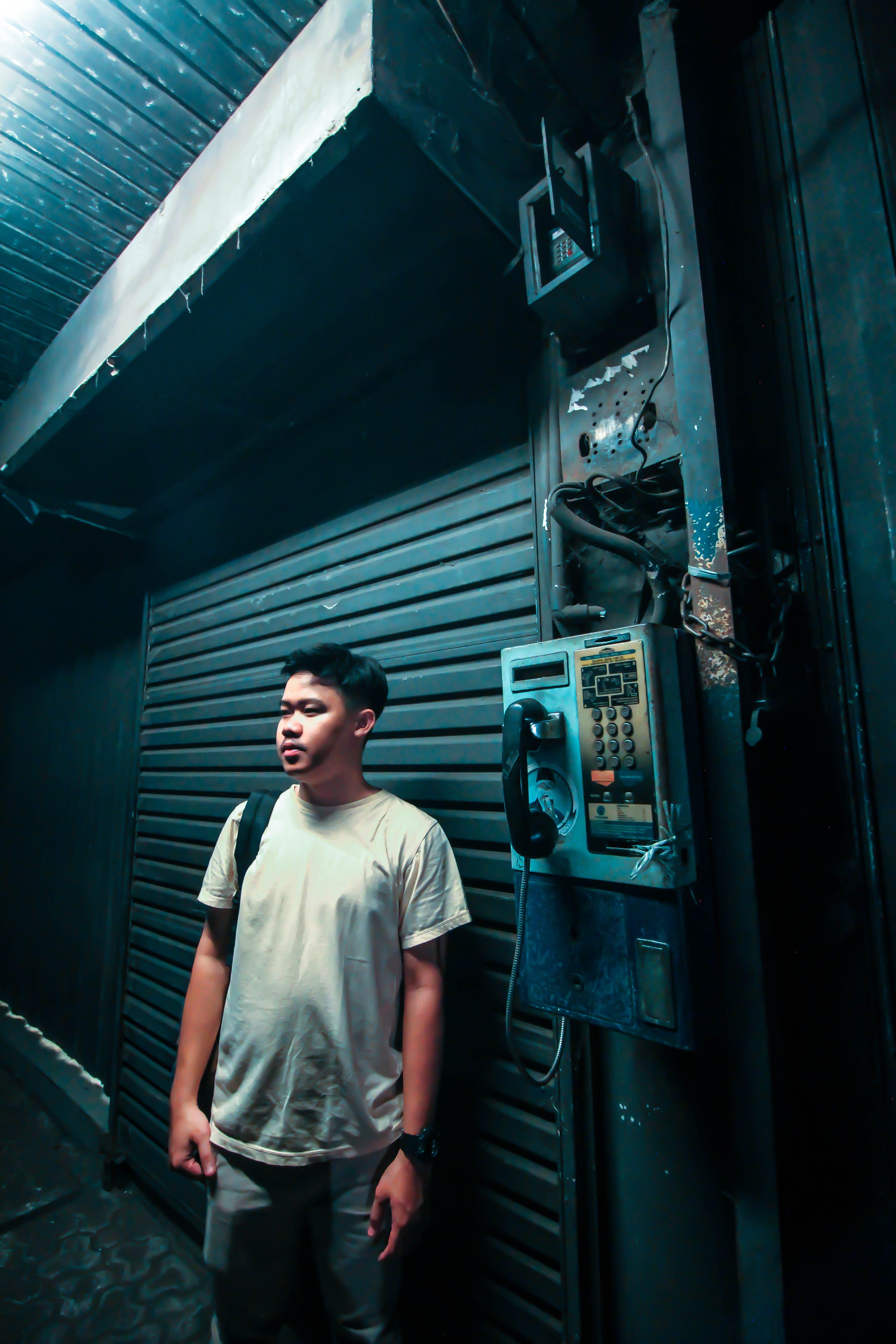 Free stock photo of calvin, indonesia, street