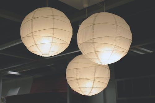 deam light, 光, 弱光, 晚上 的 免費圖庫相片