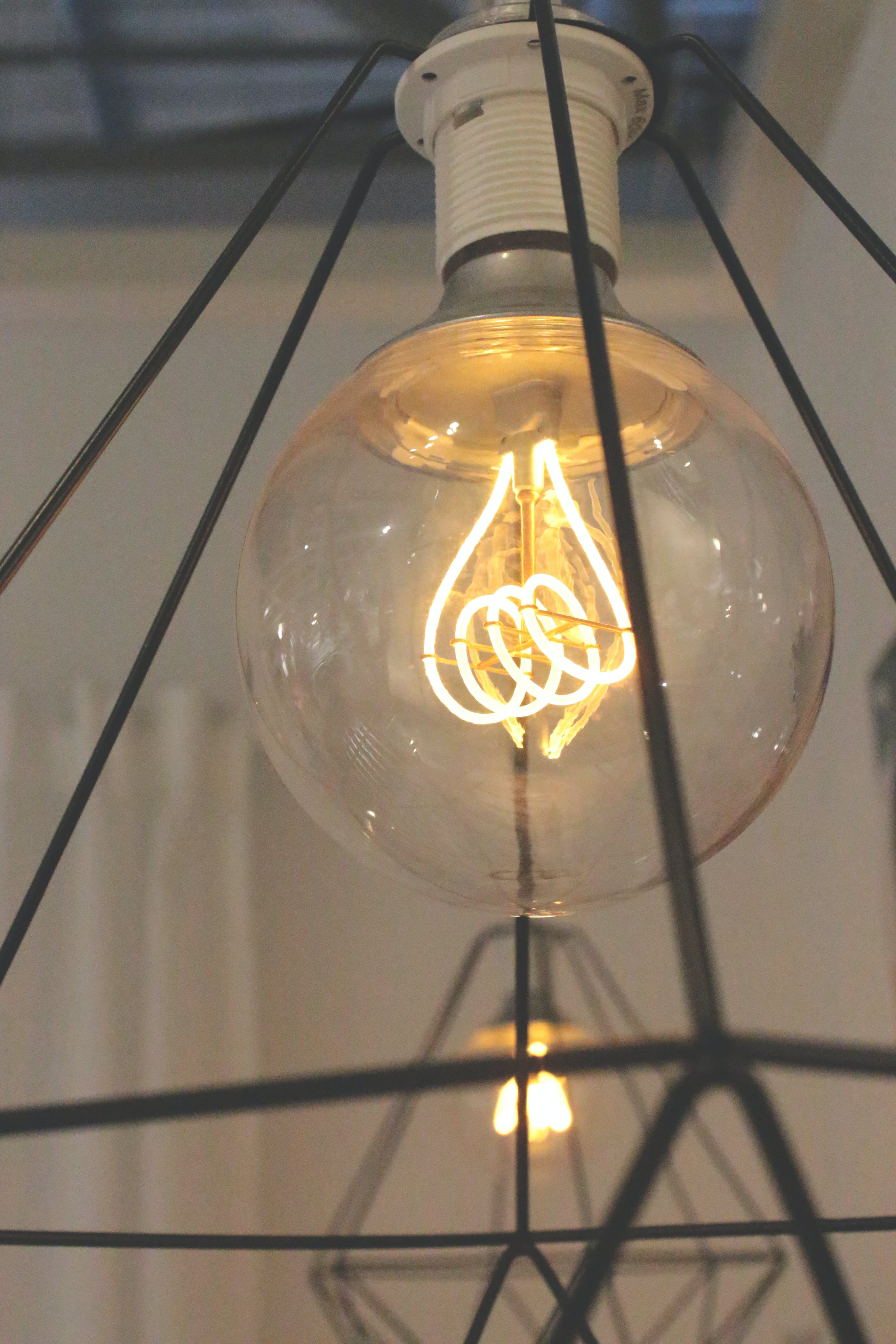 Free stock photo of abstract, bright, bulb, creative