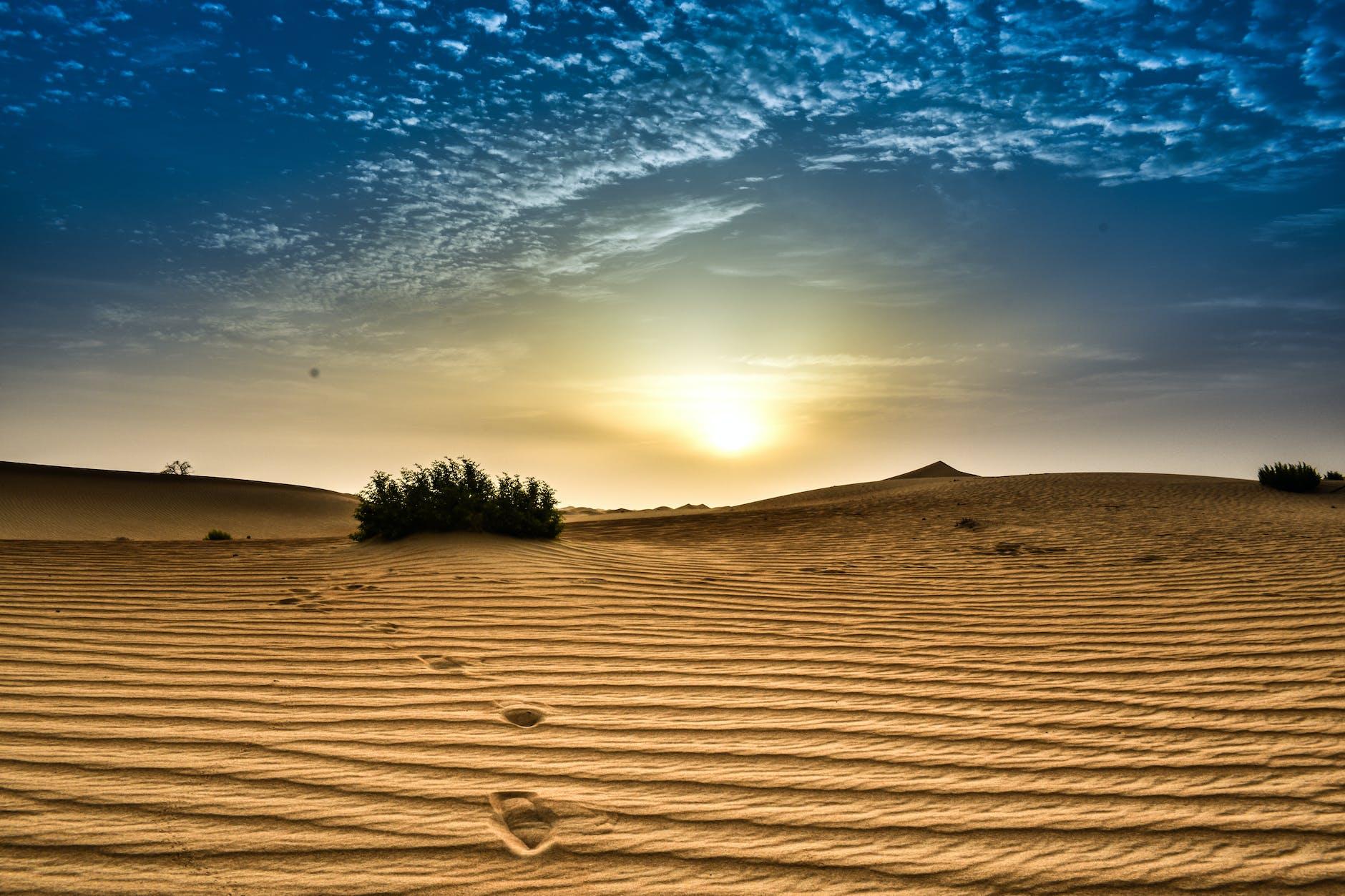 проблемы фотографии восхода солнца в пустыне главное, что всегда