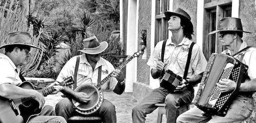 Free stock photo of boereorkes, folk music, musicians
