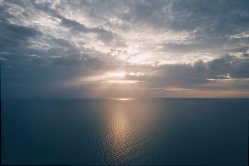 Kostenloses Stock Foto zu himmel, landschaftlich, meer, natur