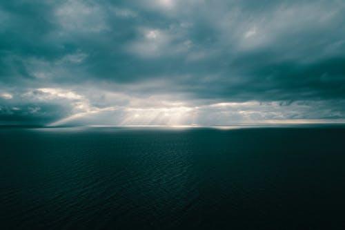 Zdjęcie Otwartego Oceanu