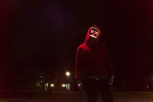 Free stock photo of crazy, creep, dark
