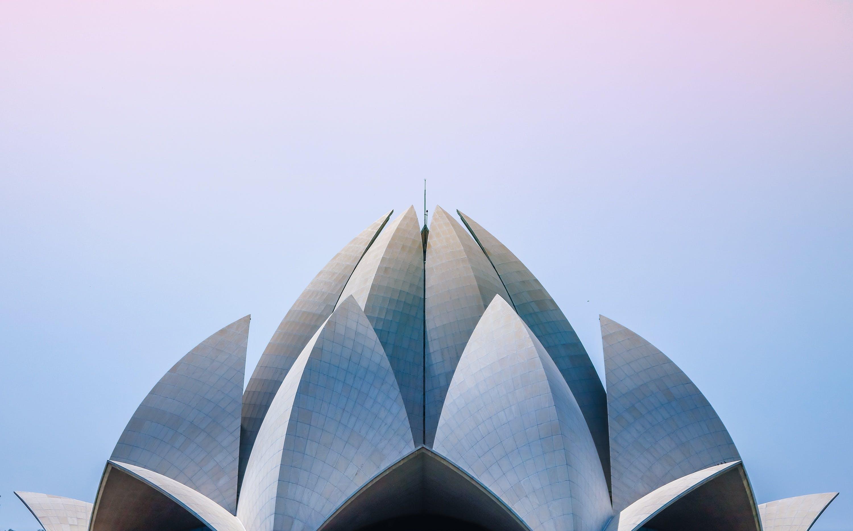 건축, 기념물, 기하학적, 델리의 무료 스톡 사진