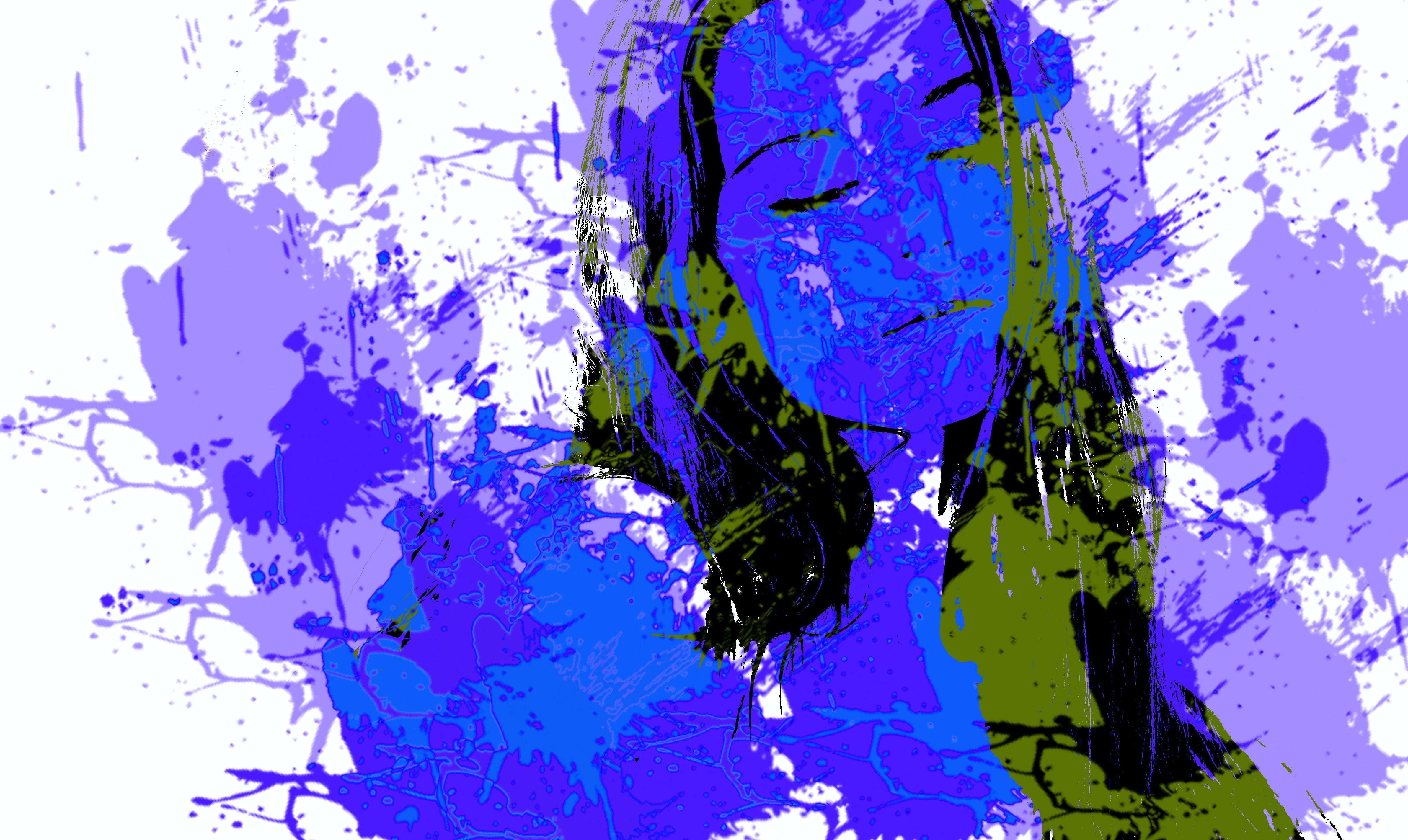 54+ Gambar Abstrak Yang Cantik Terlihat Keren