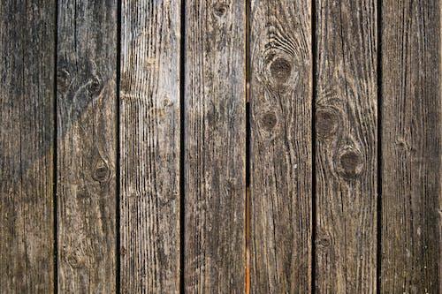 Kostenloses Stock Foto zu bau, design, dunkel, hartholz