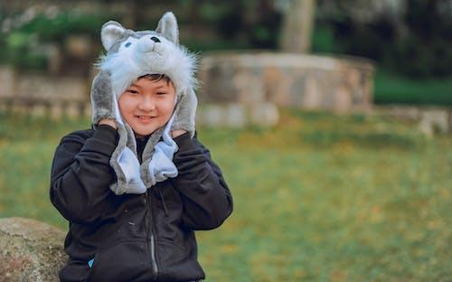 Základová fotografie zdarma na téma asijský kluk, chlapec, denní světlo, dítě