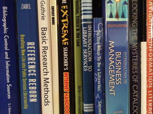 Free stock photo of books, information, information science