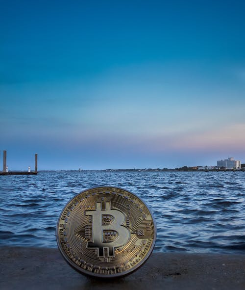 Photos gratuites de bitcoin, bleu, eau, floride