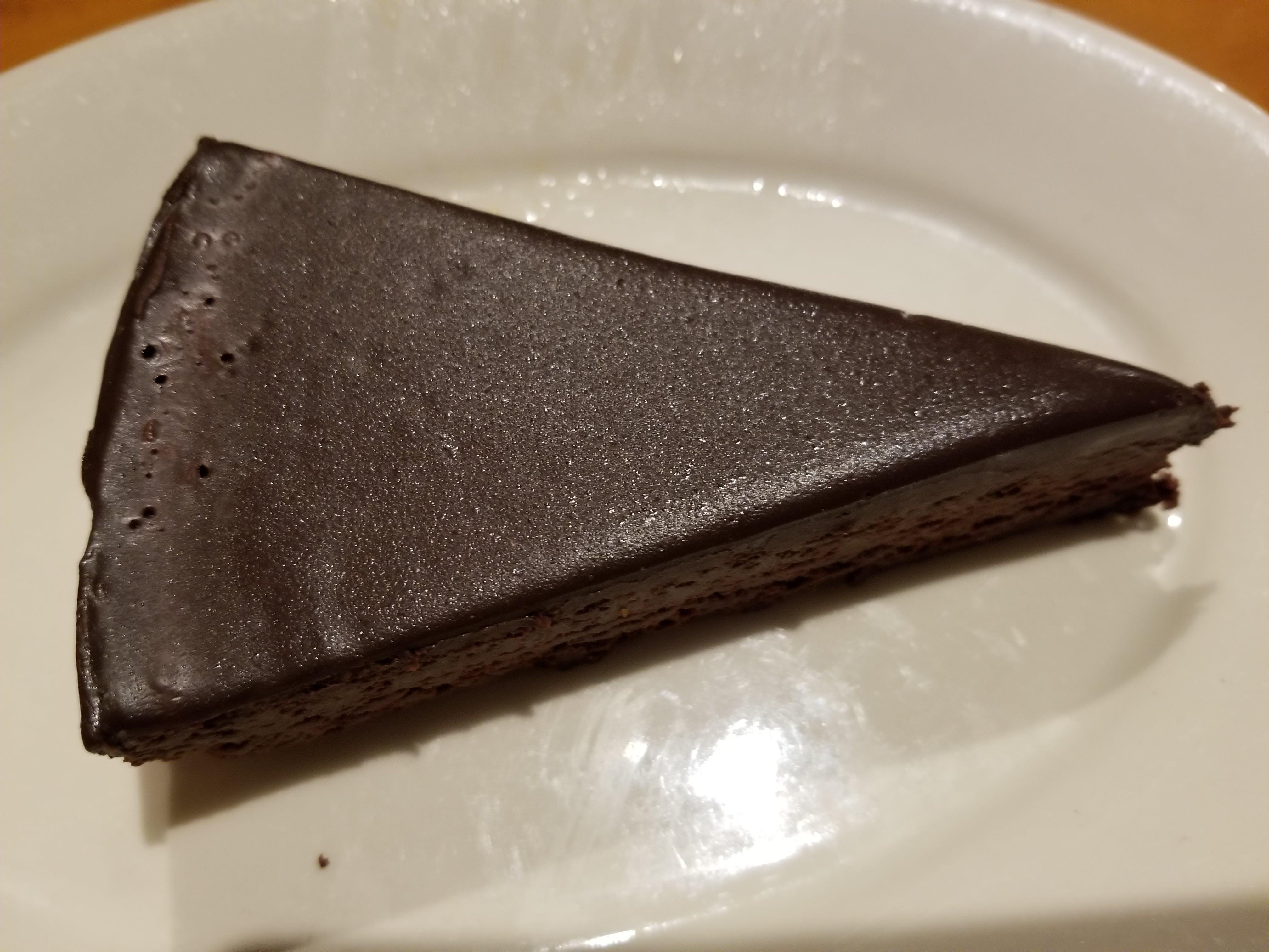 Kostenloses Stock Foto zu fruchtige torte aus schokolade